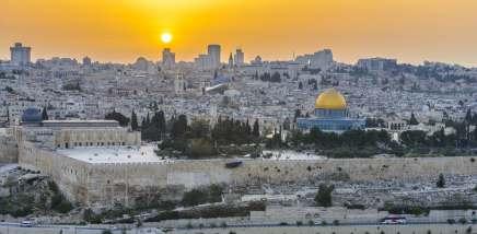 Jerusalem, 21st Century